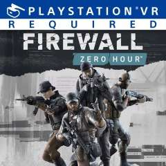 [PSN] Firewall Zero Hour PSVR (PS4)