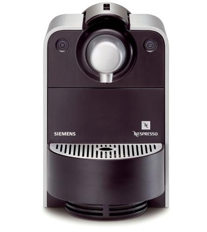 Nespressomaschine Siemens Essenza TK30N01 für 96€ + 50€ Cashback bei Preisbock