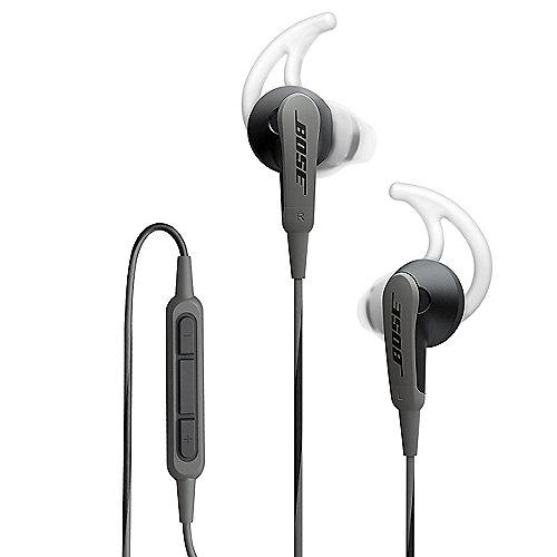 [Cyberport/Amazon.de] BOSE SoundSport -  In Ear Kopfhörer - Apple-Version