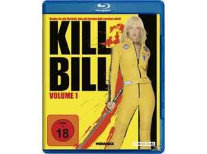 Kill Bill - Vol. 1 Action Blu-ray