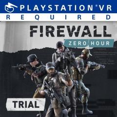 PS4 - Firewall Zero Hour™  kostenloses Wochenende bis 20.01