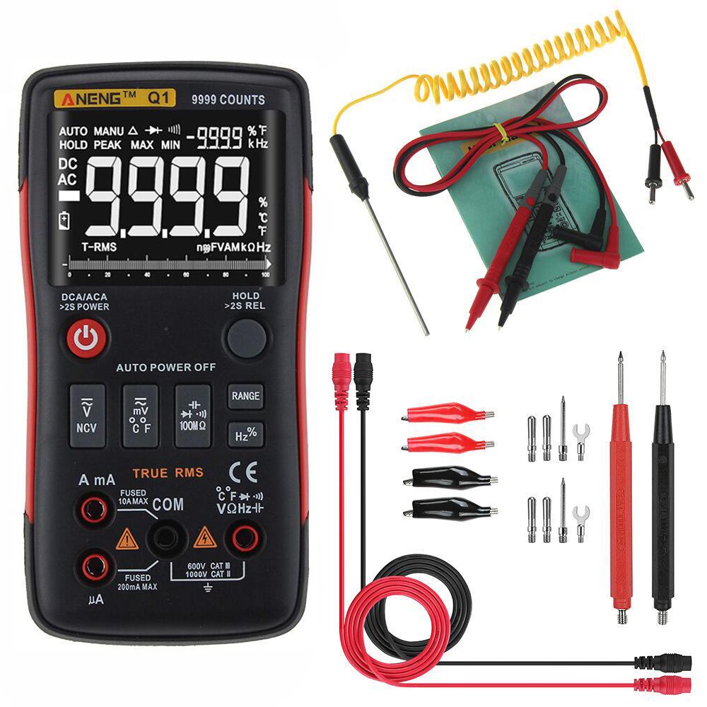 ANENG Q1  Digital Multimeter