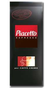 "[Amazon] *Preisfehler* Piacetto Espresso Kaffee Supremo ""CAFFÈ CREMA"" 6 x 1kg Karton- ganze Bohne"