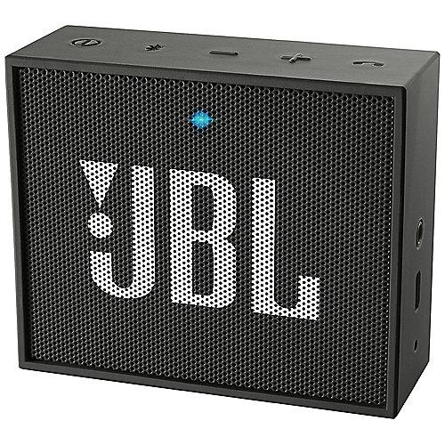 [Cyberport Wien] JBL Go - Bluetooth Lautsprecher / schwarz für 14,90 Euro