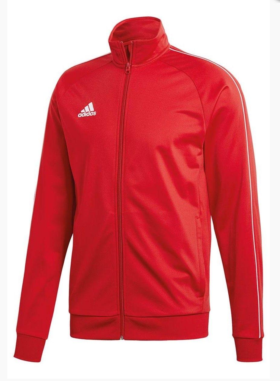 Adidas Trainingsjacke bei Geomix + gratis Versand