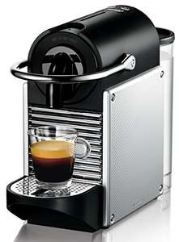 Amazon.de: De'Longhi Nespresso EN 125.S um 59,82€