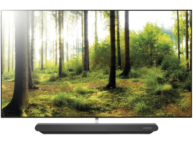 "OLED TV in 65"" (LG OLED65G8PLA)"
