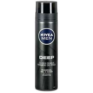 DM: Nivea Men Deep Rasiergel