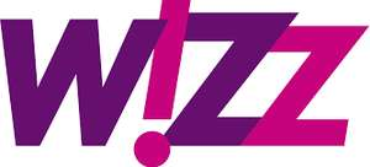 Wizzair Flüge ab €1,00. Zb: Bari hin und zurück um €15,99.