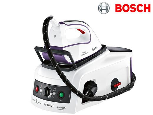 Bosch TDS222510H Sensixx DS22 Dampfbügelstation für 105,90€