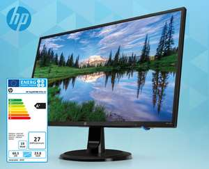 "HP 23,8"" FHD IPS Monitor - ab 31.1.2019"