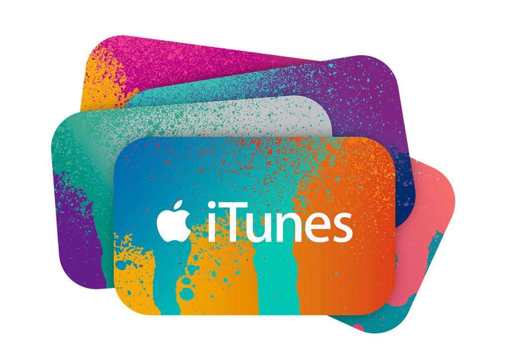 [Lidl] -15% auf App Store & iTunes Geschenkkarten