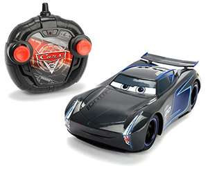 cars 3 jackson storm rc car f r kinder preisj ger. Black Bedroom Furniture Sets. Home Design Ideas