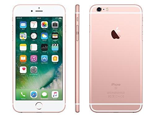 [Amazon] Apple iPhone 6s Plus 32GB rosegold