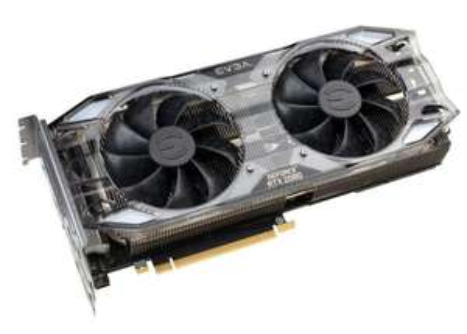 Amazon.it: EVGA GeForce RTX 2080 XC Ultra Gaming, 8GB, um 729,68€