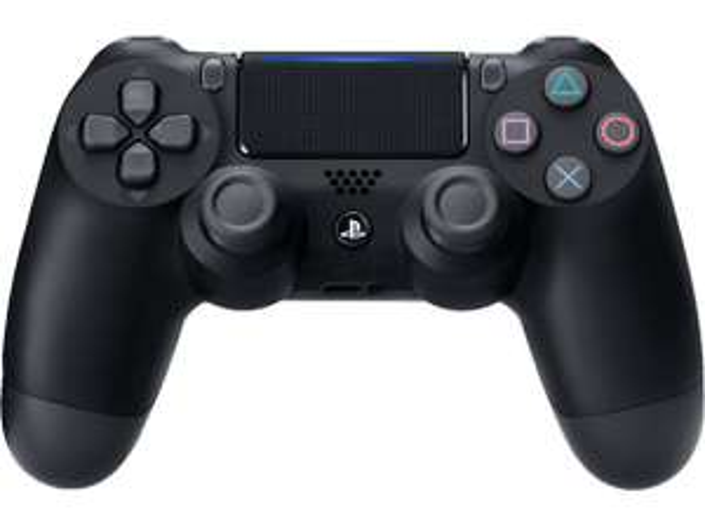Sony DualShock 4 2.0 Controller wireless schwarz (PS4) + Fallout 76 für 49,99€
