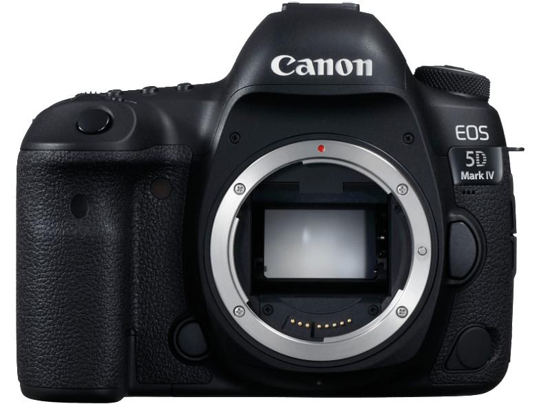 Canon EOS 5D Mark IV & Canon Cashback 250€
