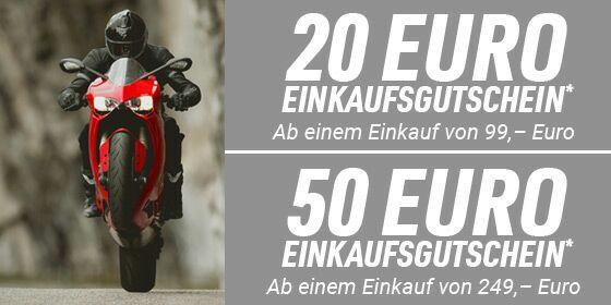 20€/ 50€ Rabatt bei Louis