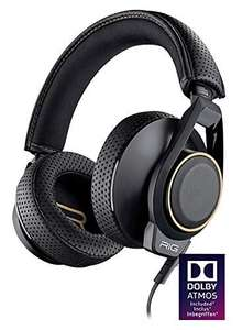 "Plantronics ""RIG 600"" Gaming Headset (Dolby Atmos)"