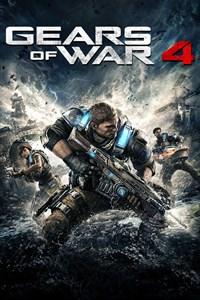 (XBox Live Gold) Gears of War 4 - Gratis spielen - 31.1.-3.2.2019