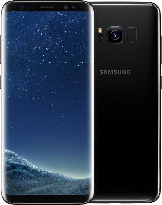 "Ab 00:00 Uhr - Samsung Galaxy ""S8"""