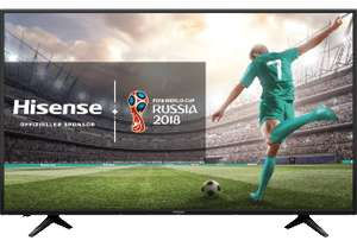 Saturn: HISENSE Fernseher H55A6100 55 Zoll 4K Ultra HD TV