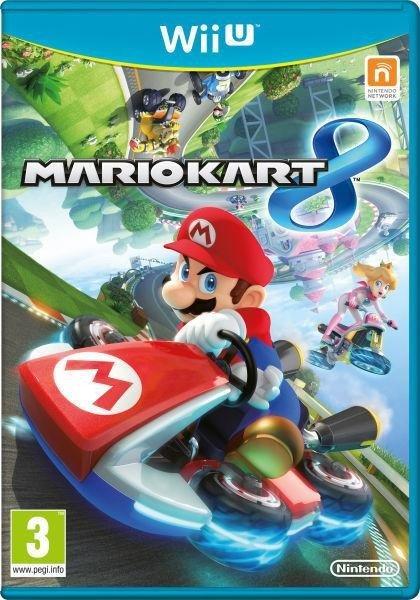 [Amazon] Mario Kart 8 (deutsch) (WiiU)