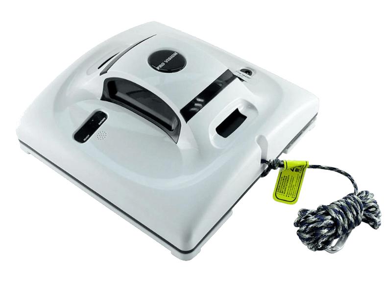 PRO VISION Fensterreinigungsroboter FRR1000 142072 für 199€