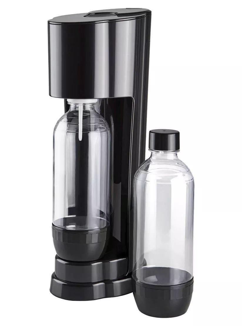 Mömax: Wassersprudler MySodapop inkl. 2 PET-Flaschen & CO2 Zylinder