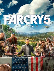 Far Cry 5 (PlayStation 4 / Xbox One) für 17,99€ / PC für 15€