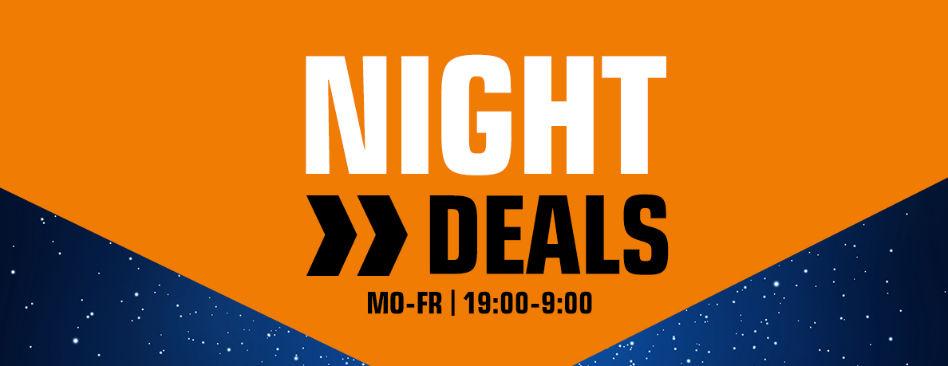 [Saturn] Nightdeals - Asus Gaming Headsets und Mäuse