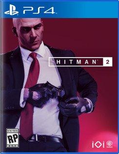 Amazon.it: Hitman 2 (PlayStation 4) für 28,22€