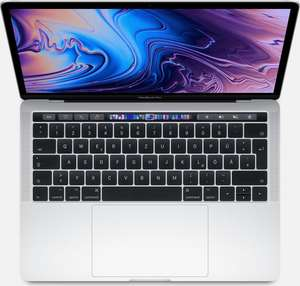 "Apple MacBook Pro 13.3"" (i7-8559U, 8GB, 512 SSD, TouchBar, 2018)"