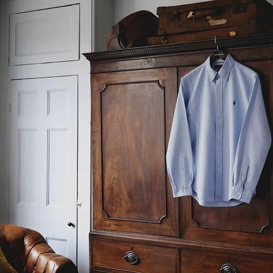 Snobby Preisjäger: Gratis Personalisierung mit Initialen bei Kauf eines Polo RL Oxford Hemdes