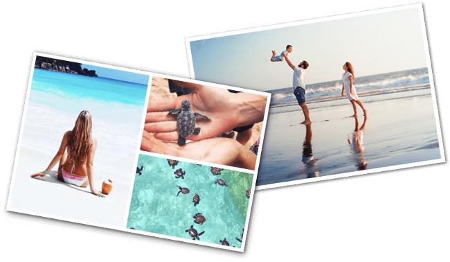 Kostenlose Postkarte mit der Postando App verschicken!