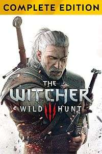Xbox Store AR + Gold: The Witcher 3: Wild Hunt - Game of the Year Edition (Xbox One) für 7,78€