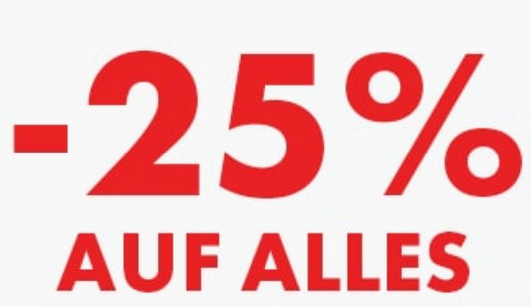 [Marionnaud] -25% auf ALLES im Onlineshop für SIE