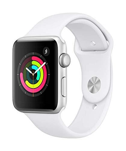 Apple Watch 3 (GPS, Aluminium, 42mm)