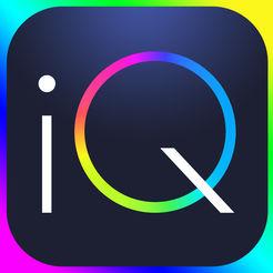 iOS: IQ Test Pro Edition