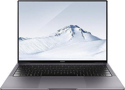 Universal.at - Huawei Matebook X Pro silber, Core i7-8550U, 8GB RAM, 512GB SSD (53010CLC) - 100€ Günstiger