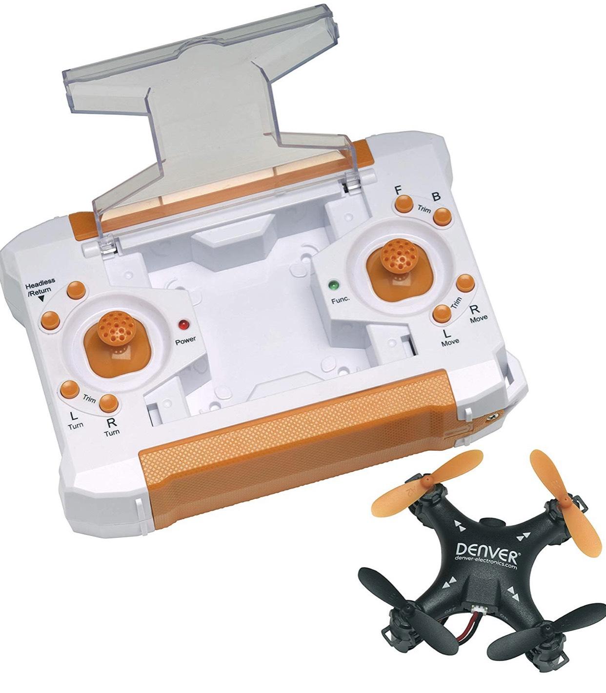 Denver SLR Dro-120 Mini-Drohne für 7,76€