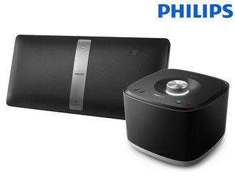 Philips izzy Multiroom-Musiksystem | BM50 & BM5