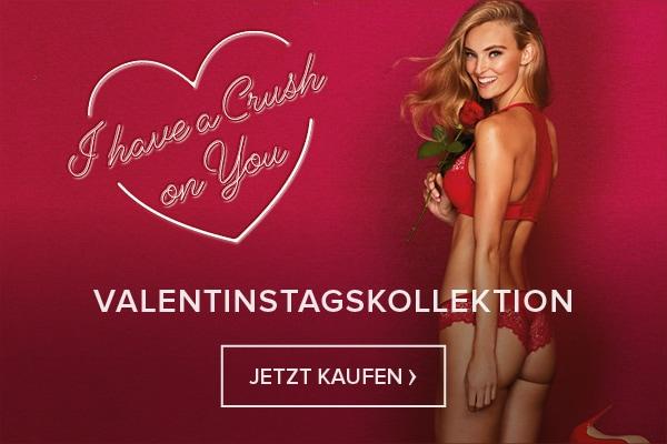 Hunkemöller: 14% Rabatt auf alles & gratis Versand