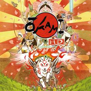 (Nintendo Switch) Okami HD