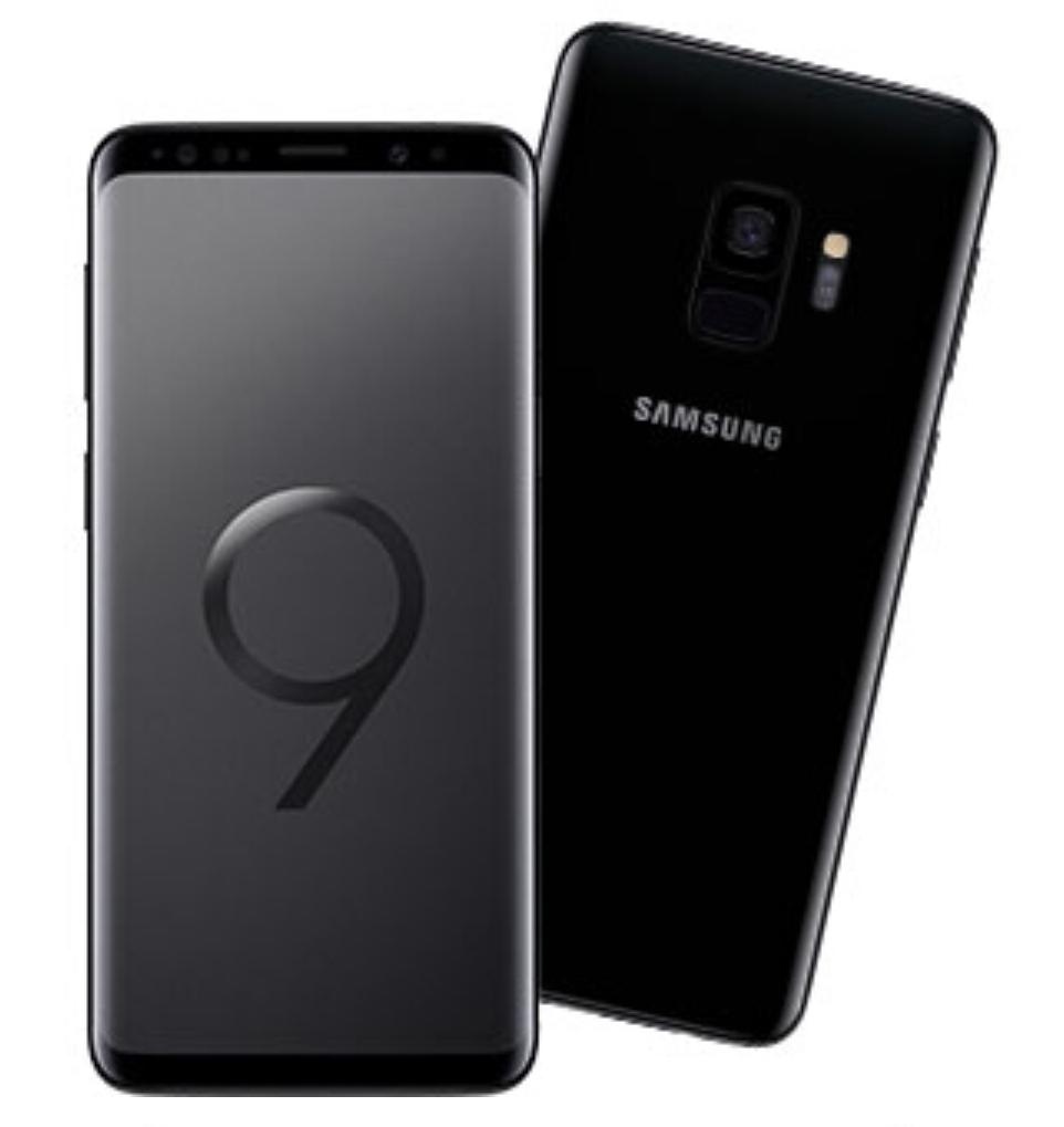 (Saturn - Lokal) Samsung S9 Duos