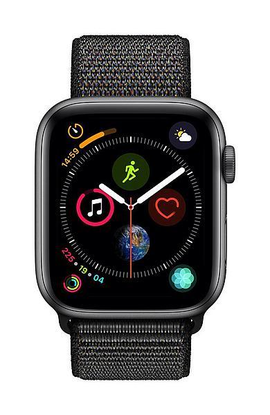 (Quelle) - 15% auf alles*! z.B. Apple Watch Series 4 44mm für 390.15€
