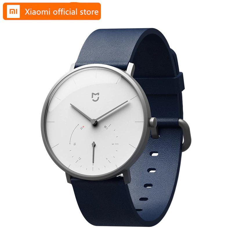 [Aliexpress] Xiaomi Mijia SYB01 Hybrid-Smartwatch um nur 35,80€