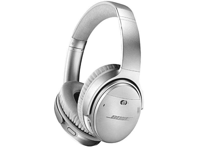 Aktueller Bestpreis - Bose QC 35 II Wireless Kopfhöher