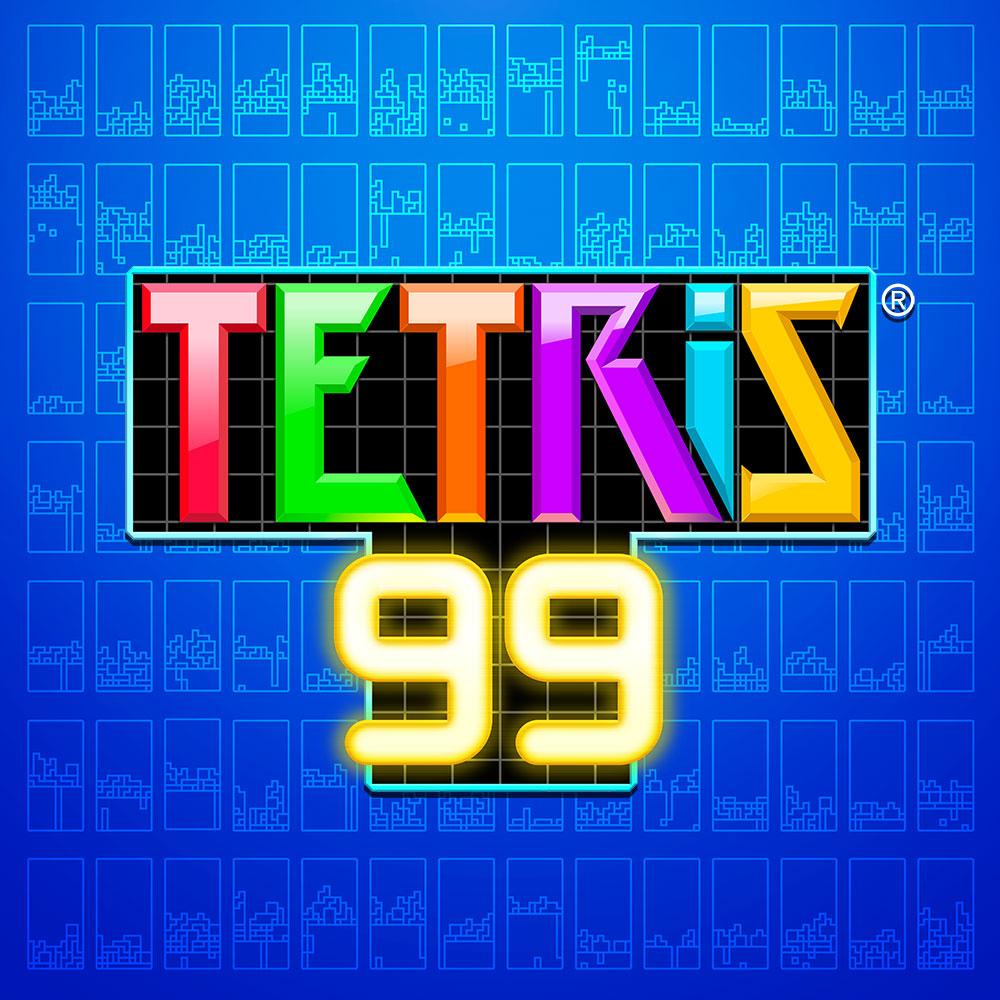 """""""Tetris 99"""" gratis für Nintendo Switch Online Mitglieder"""