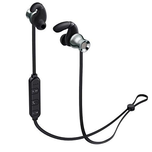 AUKEY Magnetische Bluetooth, Kopfhörer